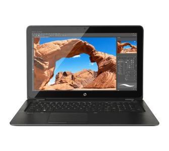 HP ZBook 15u G4 15,6
