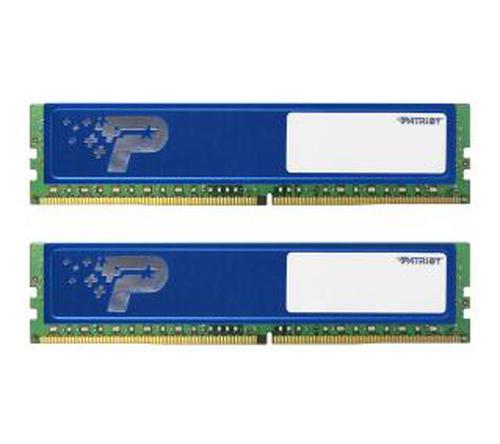 Patriot Signature Line DDR4 8GB (2 x 4GB) 2400 CL16