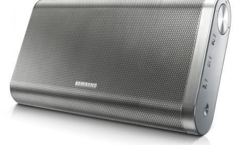 Samsung DA-F61/EN - przenośny system audio
