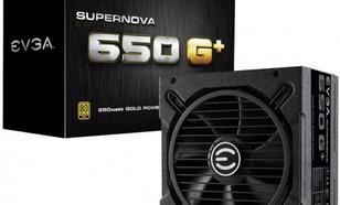 EVGA SuperNOVA G+ 650W (120-GP-0650-X2)