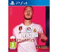 Promocja na grę FIFA 20 PS4 w RTV Euro AGD