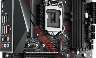 Asus ROG STRIX B365-G GAMING (90MB11G0-M0EAY0)