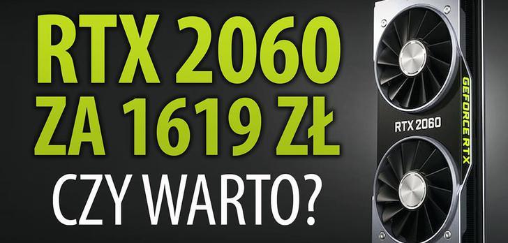 RTX 2060, Laptopy z Max-Q i Adaptywna synchronizacja dla monitorów nie tylko z G-SYNC!