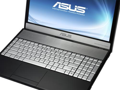 Asus N55SF