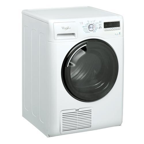 Whirlpool Suszarka do ubrań AZB8690