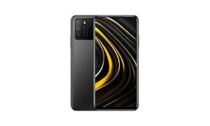 POCOPHONE M3 4/128GB Power Black