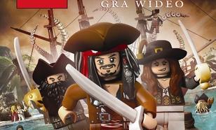 CD Projekt Red LEGO: Piraci z Karaibow Xbox Classics PL
