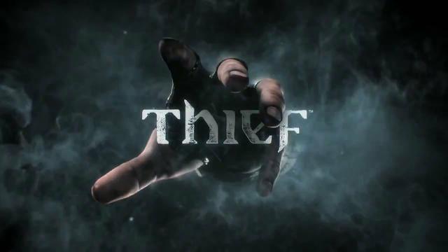 Kolejna odsłona gry Thief 2014