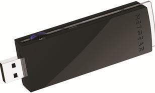 NETGEAR WNDA4100 Wi-Fi USB adapter N900 DB