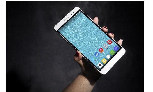Lenovo PHAB PLUS - Tablet i Telefon w Jednym