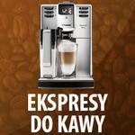 rankingi ekspresów do kawy