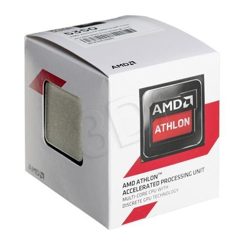 AMD Athlon 5350 2050MHz AM1 Box