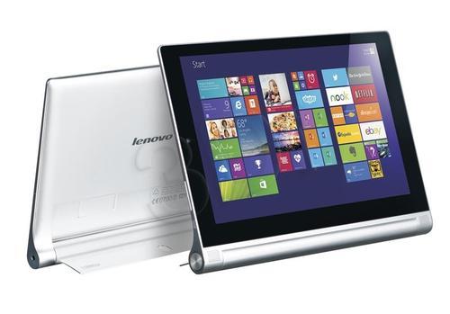 "Lenovo Yoga 2 Z3745 2GB 10,1"" (1920x1200) 32GB WiFi Android 4.4 59-426281"