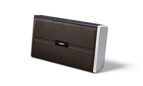 Bose przedstawia cyfrowy system muzyczny Soundlink Air oraz głośnik Soundlink Bluetooth Mobile II