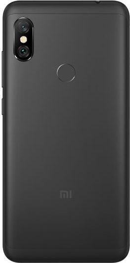 Xiaomi Redmi Note 6 Pro 64GB Czarny