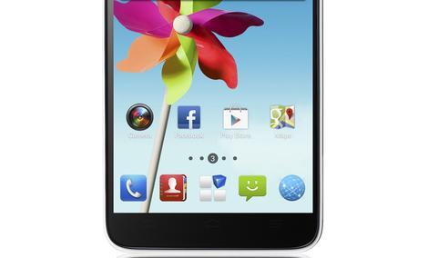ZTE Grand S Flex - pierwszy smartfon LTE od ZTE w Polsce