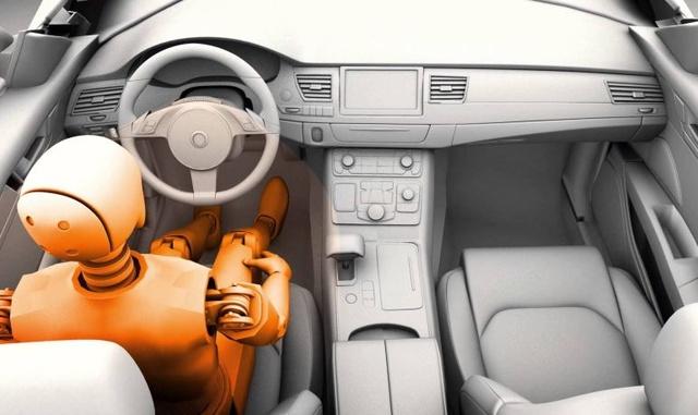 Nowa Technologia w Samochodach - Piłeś, Nie Pojedziesz