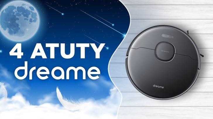 4 cechy Dreame L10 Pro, które powinny cię zainteresować!