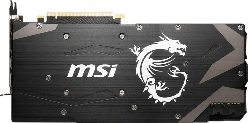 MSI GeForce RTX 2070 Tri Frozr 8GB GDDR6 (RTX 2070 TRI FROZR)