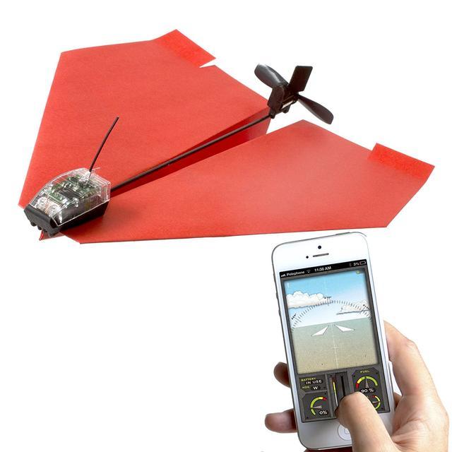 Dron Z Papieru