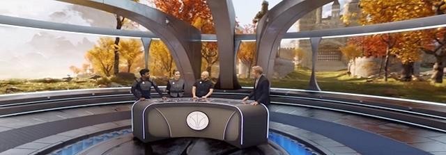 Przyszłość Telewizji