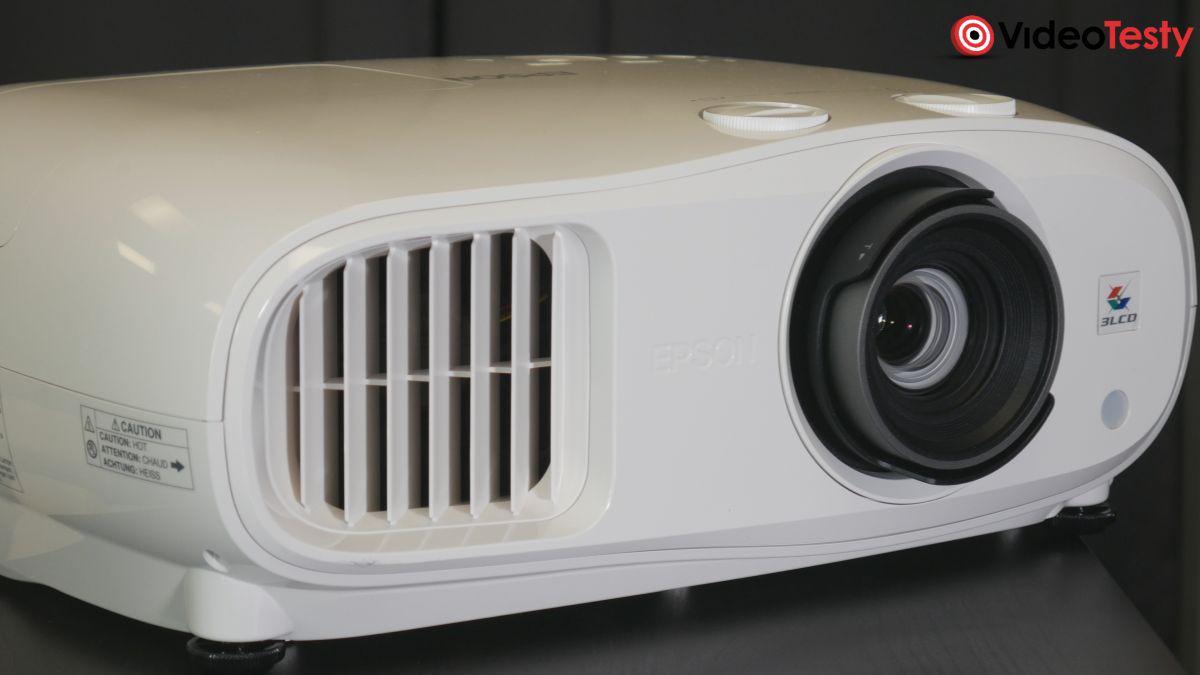 Epson EH-TW7000 kratka wentylacyjna