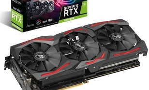 Asus ROG Strix GeForce RTX 2060 SUPER Gaming Evo 8GB GDDR6