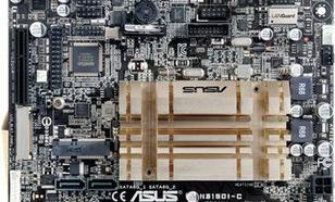 Asus N3150I-C, N3150, DDR3, SATA3, USB 3.0, Mini-ITX (90MB0LP0-M0EAY0)