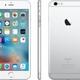 Apple iPhone 6S 32GB Srebrny (MN0X2PM/A)