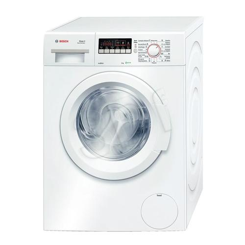Bosch WAK24240PL (1200obr/min 8kg Front 61,8cm A+++)