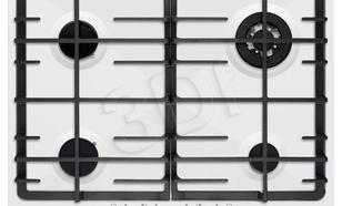 Electrolux EGG6343NOW (Biały)