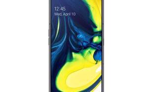 Samsung Galaxy A80 (czarny)