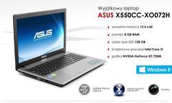 Asus X550CC-XO072H