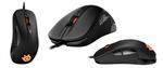 Oto Rival - najnowsza mysz optyczna dla graczy od firmy SteelSeries