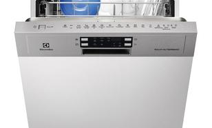 Electrolux Zmywarka ESI7510ROX