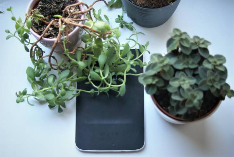 Czytnik e-booków może się łatwo brudzić