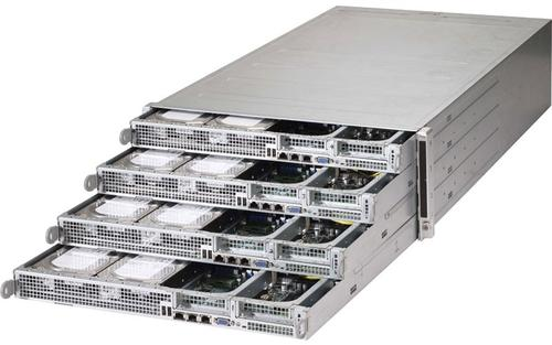 Supermicro SuperServer F617H6-FTPT+ SYS-F617H6-FTPT+