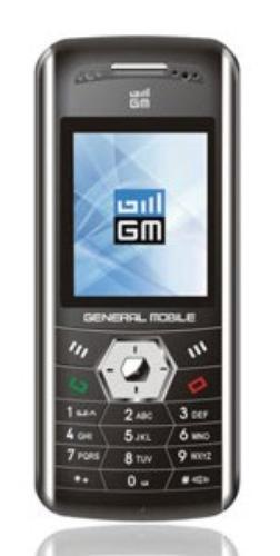 General Mobile G111