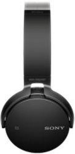 Sony MDR-650BT Bluetooth Czarne