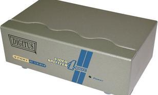 SPLITTER ELEKTRONICZNY 1xPC->16xVGA, 400MHz