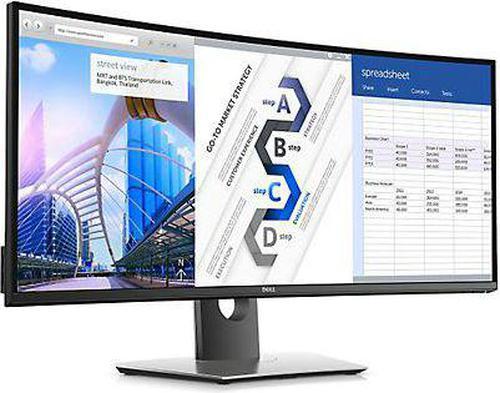 Dell U3417W (210-AJYN)