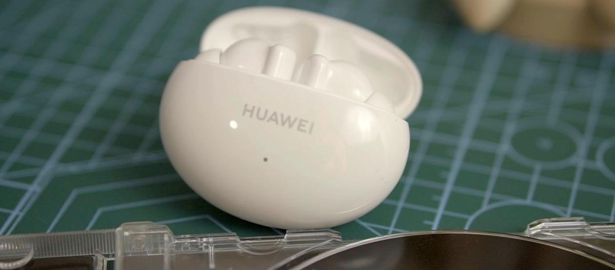 Huawei Freebuds 4i są do wygrania w konkursie