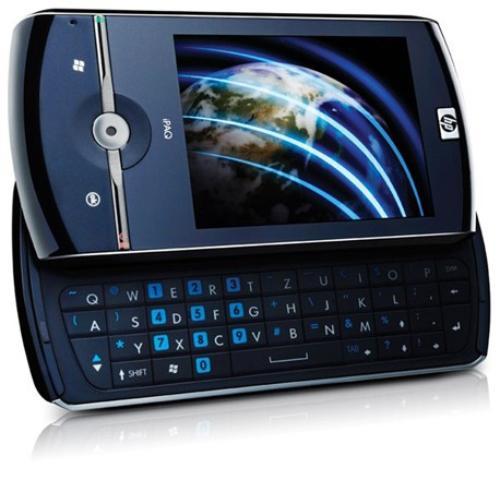 HP iPaq DataMessenger