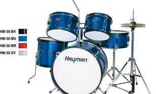 Hayman HM-50