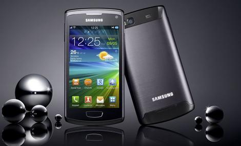 Samsung Wave 3 [TEST]