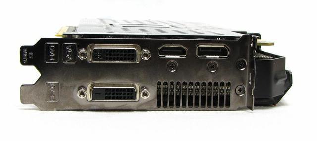 Asus GTX 780 DirectCU II fot9