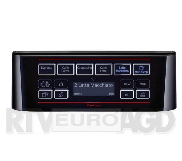 Bosch VeroAroma 500 TES60523RW