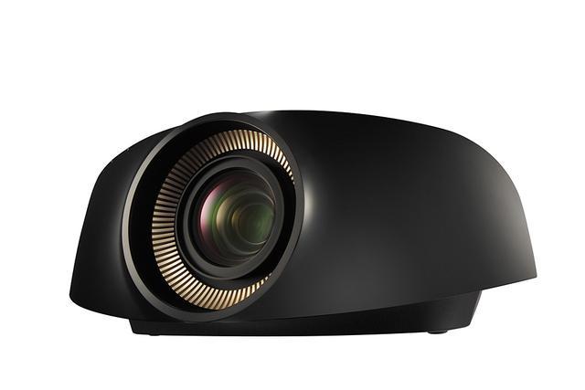 Projektor Sony VPL-VW1000ES z nagrodą EISA – rozdzielczość 4K po raz pierwszy w domu