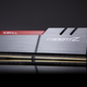 G.Skill Trident Z DDR4, 4x16GB, 3200MHz, CL15 (F4-3200C15Q-64GTZ)