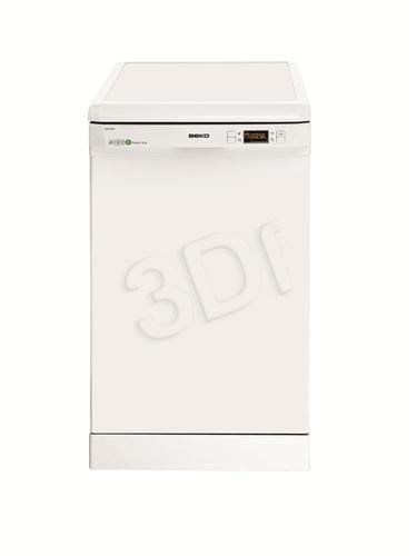 BEKO DSFS 6831 (szer.45cm/biała)
